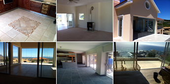 CPT Builders Home renovations cape town