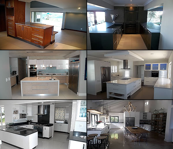 Kitchen Remodling Kitchen Remodeling & Renovations in Cape Town | CPT Builders