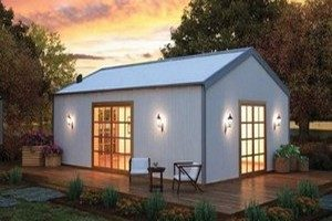 building a granny flat in cape town south africa