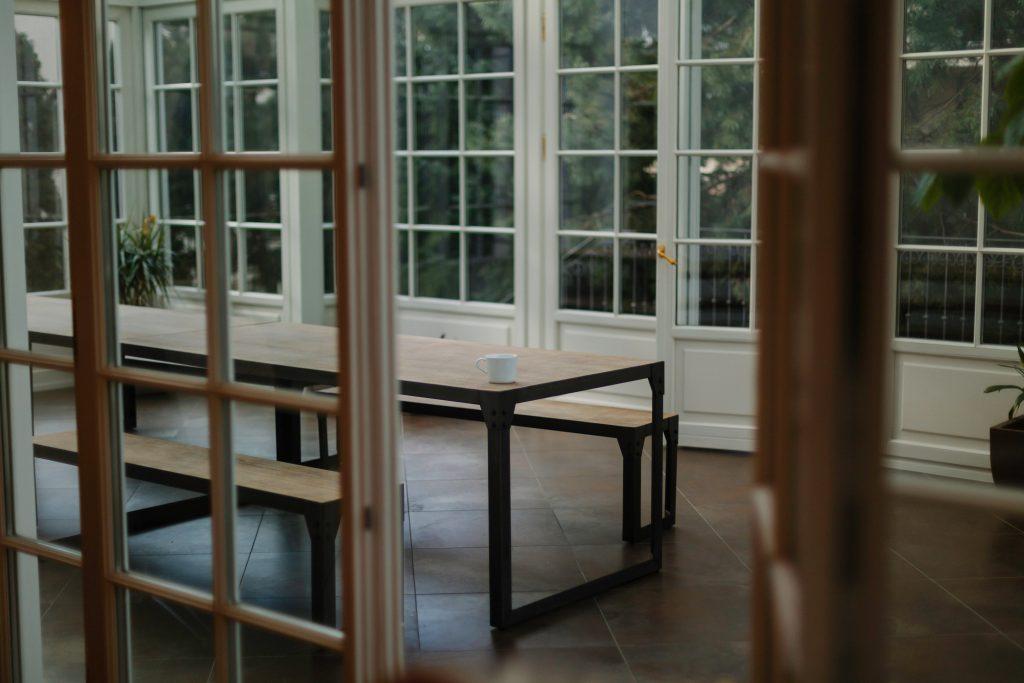 glass patio enclosures
