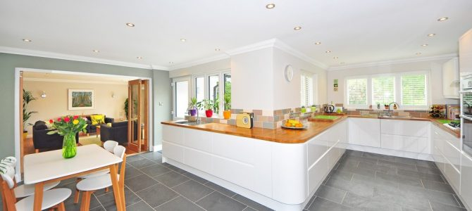 The Cost to Remodel an Entire Kitchen in Cape Town – Considerations and Price Range
