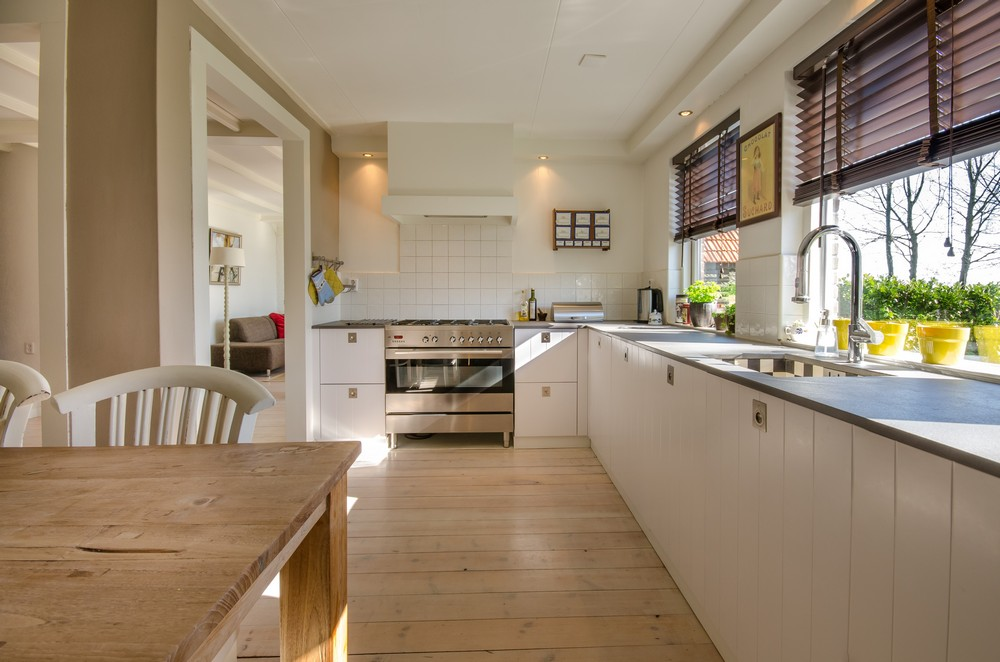 the cost to remodel a kitchen