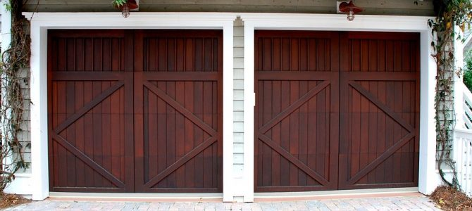 Building Double Door Garages in Cape Town | Size & Cost
