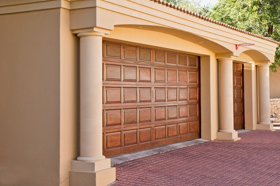 Garage Builders Cape Town Single Double Door Two Car Cost