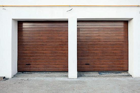 client garage build 5