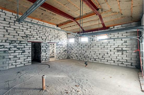 client garage project 2