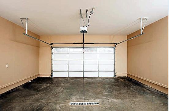 client garage project 4