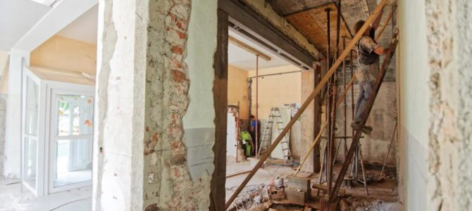 Hotel / Hospitality Remodelling General Contractor Companies in Cape Town