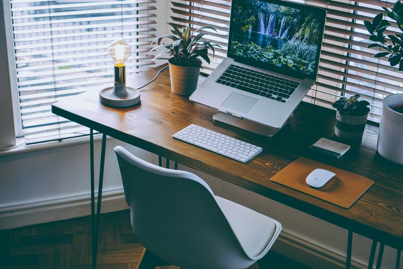 build a home office