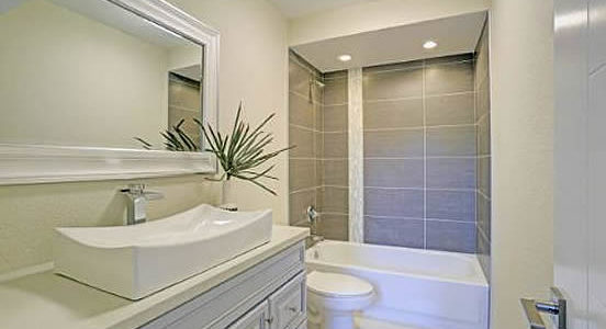 Ideas for Small Bathroom Remodel with Tub Shower Combination