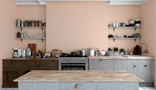 6 Reasons to Install Farm Style Kitchen Cupboards