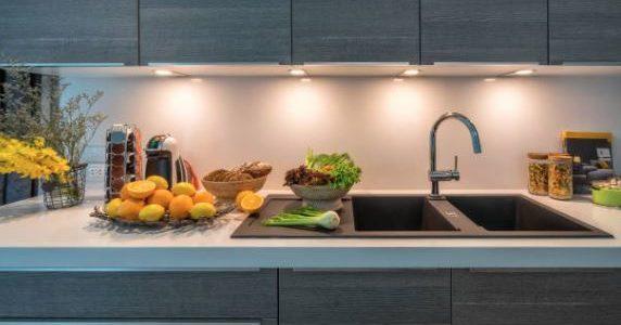 5 Easy Kitchen Renovation Tips