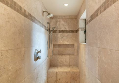large bathroom wall tiles
