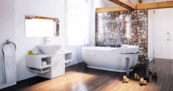 4 Workable Modern Master Bathroom Remodel Ideas