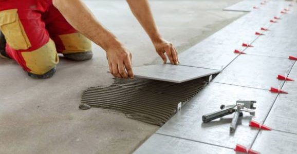 How to Replace a Bathroom Floor in Six Simple Steps