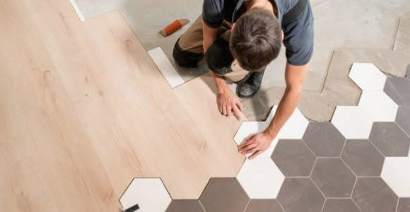 3 Kitchen Flooring Installation Ideas for You