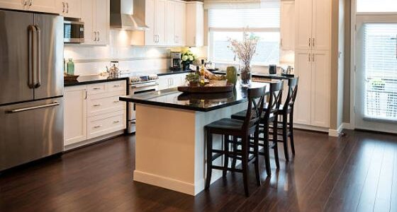 Everything You Should Know About Kitchen Island Remodel