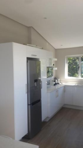 Revamp Kitchen To open Plan