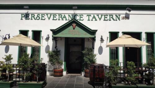 the percy pub covid open